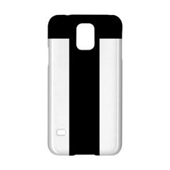 Tau Cross  Samsung Galaxy S5 Hardshell Case  by abbeyz71