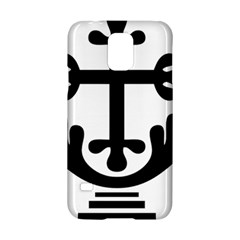 Anuradhapura Cross Samsung Galaxy S5 Hardshell Case  by abbeyz71