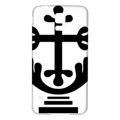 Anuradhapura Cross Samsung Galaxy S5 Back Case (white) by abbeyz71
