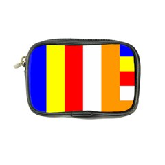 International Flag Of Buddhism Coin Purse by abbeyz71