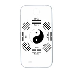 I Ching  Samsung Galaxy S4 I9500/i9505  Hardshell Back Case by Valentinaart