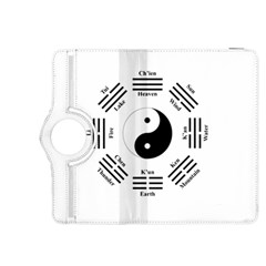I Ching  Kindle Fire Hdx 8 9  Flip 360 Case by Valentinaart