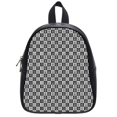 I Ching  School Bags (small)  by Valentinaart