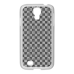 I Ching  Samsung Galaxy S4 I9500/ I9505 Case (white) by Valentinaart