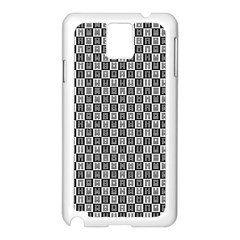 I Ching  Samsung Galaxy Note 3 N9005 Case (white) by Valentinaart