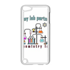 Chemistry Lab Apple Ipod Touch 5 Case (white) by Valentinaart