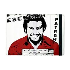 Pablo Escobar  Ipad Mini 2 Flip Cases by Valentinaart