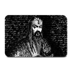 Attila The Hun Plate Mats by Valentinaart
