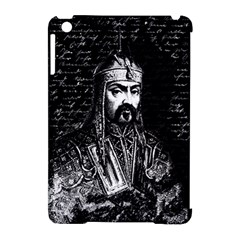 Attila The Hun Apple Ipad Mini Hardshell Case (compatible With Smart Cover) by Valentinaart