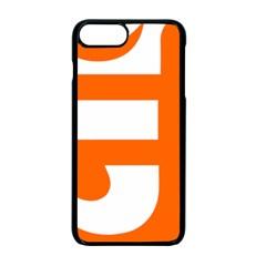 Om Symbol In Jainism  Apple Iphone 7 Plus Seamless Case (black) by abbeyz71