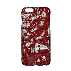 Pattern Apple Iphone 6/6s Hardshell Case by Valentinaart
