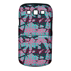 Cracked tiles       Samsung Galaxy S II i9100 Hardshell Case (PC+Silicone) by LalyLauraFLM