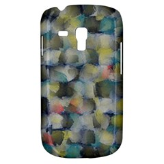 Misc brushes     Samsung Galaxy Ace Plus S7500 Hardshell Case by LalyLauraFLM