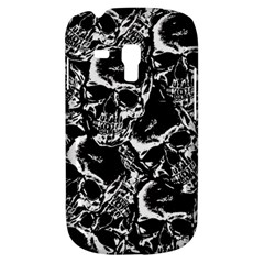 Skulls Pattern Galaxy S3 Mini by ValentinaDesign