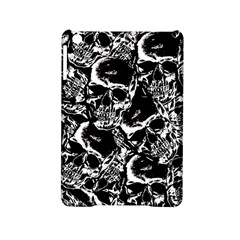 Skulls Pattern Ipad Mini 2 Hardshell Cases by ValentinaDesign