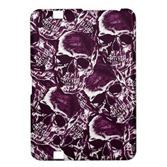 Skull Pattern Kindle Fire Hd 8 9  by ValentinaDesign