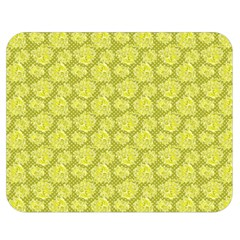 Floral Pattern Double Sided Flano Blanket (medium)  by ValentinaDesign