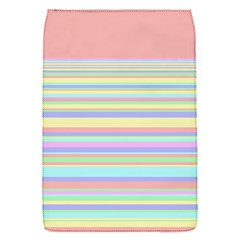 All Ratios Color Rainbow Pink Yellow Blue Green Flap Covers (s)  by Mariart