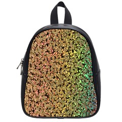 Crystals Rainbow School Bags (small)  by Mariart