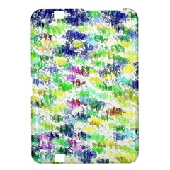 Paint On A White Background     Samsung Galaxy Premier I9260 Hardshell Case by LalyLauraFLM