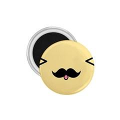 Mustache 1 75  Magnets by Nexatart