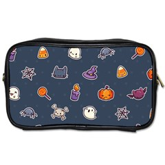 Kawaiieen Pattern Toiletries Bags 2 Side by Nexatart