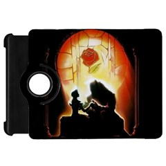 Beauty And The Beast Kindle Fire Hd 7  by Nexatart