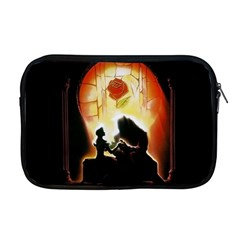 Beauty And The Beast Apple MacBook Pro 17  Zipper Case