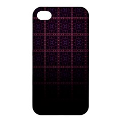 Best Pattern Wallpapers Apple Iphone 4/4s Hardshell Case by Nexatart