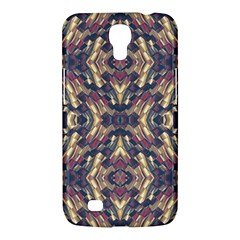 Multicolored Modern Geometric Pattern Samsung Galaxy Mega 6 3  I9200 Hardshell Case by dflcprints