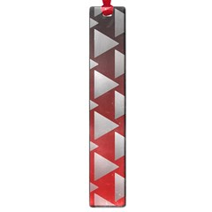 Netflix Play Button Pattern Large Book Marks by Nexatart