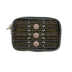 Pearls And Hearts Of Love In Harmony Coin Purse by pepitasart