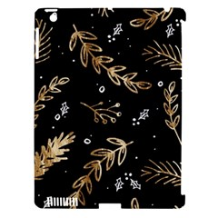 Kawaii Wallpaper Pattern Apple Ipad 3/4 Hardshell Case (compatible With Smart Cover) by Nexatart