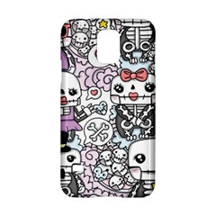 Kawaii Graffiti And Cute Doodles Samsung Galaxy S5 Hardshell Case  by Nexatart
