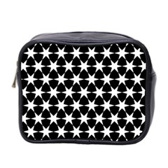 Star Egypt Pattern Mini Toiletries Bag 2 Side by Nexatart