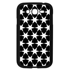 Star Egypt Pattern Samsung Galaxy Grand Duos I9082 Case (black) by Nexatart