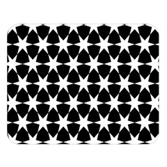 Star Egypt Pattern Double Sided Flano Blanket (large)  by Nexatart