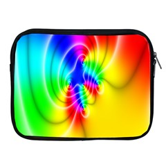 Complex Orange Red Pink Hole Yellow Green Blue Apple Ipad 2/3/4 Zipper Cases by Mariart