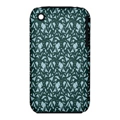 Interstellar Blog Tree Leaf Grey Iphone 3s/3gs by Mariart