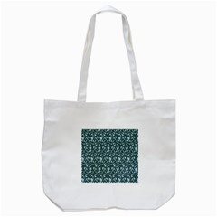 Interstellar Blog Tree Leaf Grey Tote Bag (white) by Mariart
