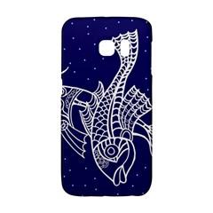 Pisces Zodiac Star Galaxy S6 Edge by Mariart