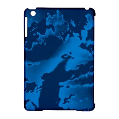 Sky Apple Ipad Mini Hardshell Case (compatible With Smart Cover) by ValentinaDesign