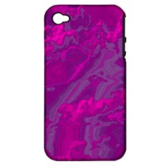 Sky Apple Iphone 4/4s Hardshell Case (pc+silicone) by ValentinaDesign