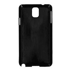 Pattern Samsung Galaxy Note 3 Neo Hardshell Case (black) by ValentinaDesign