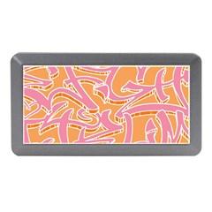 Abc Graffiti Memory Card Reader (mini)