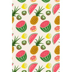 Fruits Pattern 5 5  X 8 5  Notebooks by Nexatart