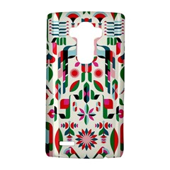 Abstract Peacock Lg G4 Hardshell Case by Nexatart