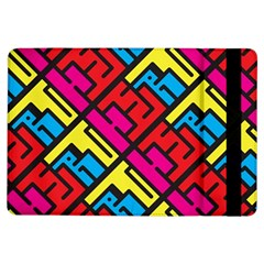 Hert Graffiti Pattern Ipad Air Flip by Nexatart