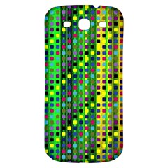 Patterns For Wallpaper Samsung Galaxy S3 S Iii Classic Hardshell Back Case by Nexatart