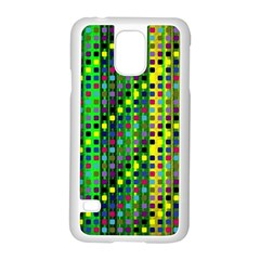 Patterns For Wallpaper Samsung Galaxy S5 Case (white) by Nexatart